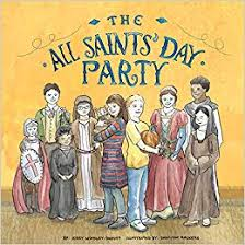 The All Saints' Day Party / Jerry Windley-Daoust