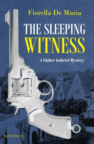 The Sleeping Witness A Father Gabriel Mystery / Fiorella De Maria