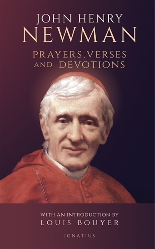 Prayers, Verses, Devotions / John Henry Newman