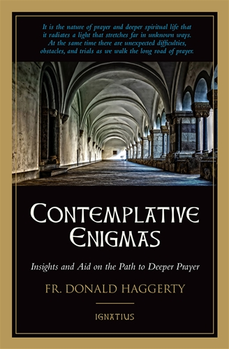 Contemplative Enigmas Insights and Aid on the Path to Deeper Prayer / Donald Haggerty