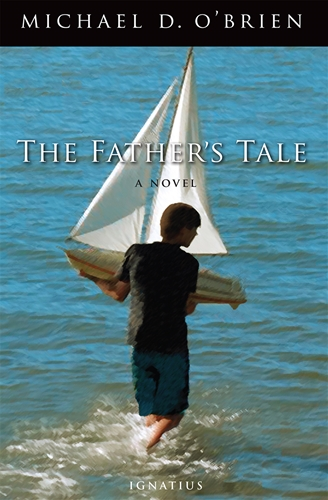The Father's Tale (Paperback)/ Michael D O'Brien