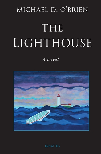 The Lighthouse (Hardback)/ Michael D O'Brien