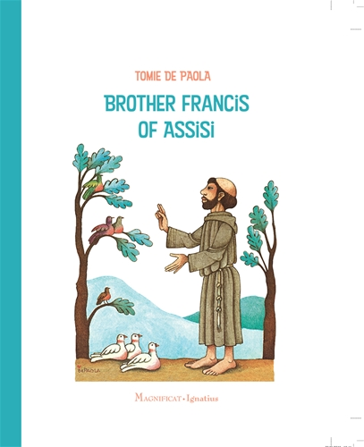 Brother Francis of Assisi / Tomie DePaola