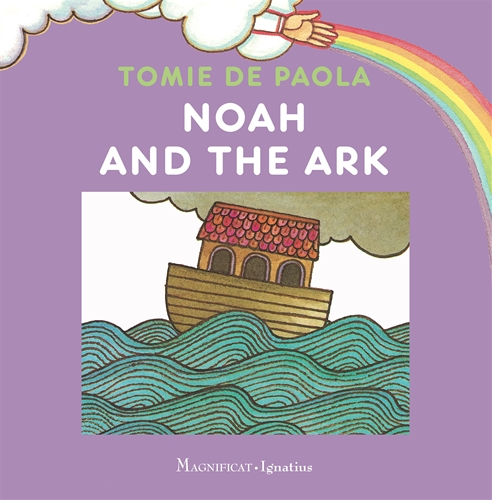 Noah and the Ark / Tomie DePaola