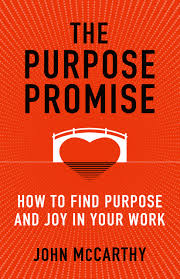 The Purpose Promise: How to Find Purpose and Joy in Your Work / John McCarthy