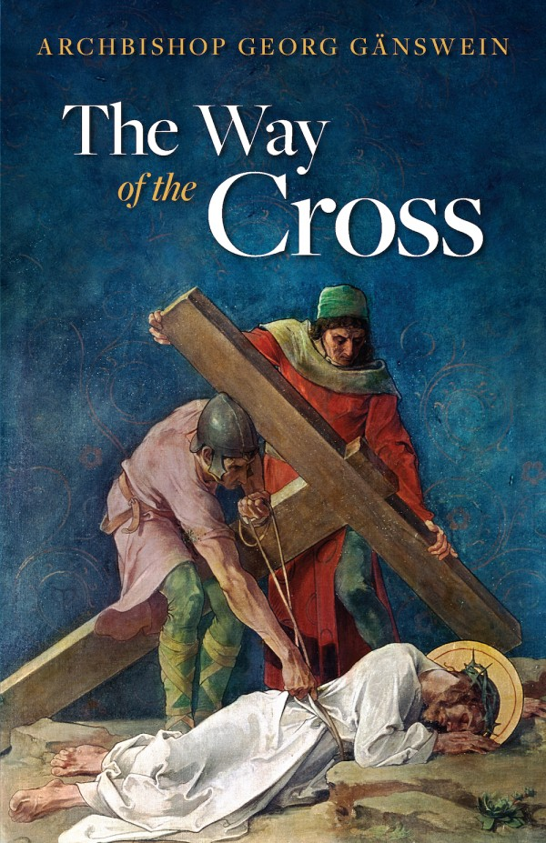 Way of the Cross / Archbishop Georg Ganswein