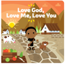 Love God Love Me Love You / Joe Klinker