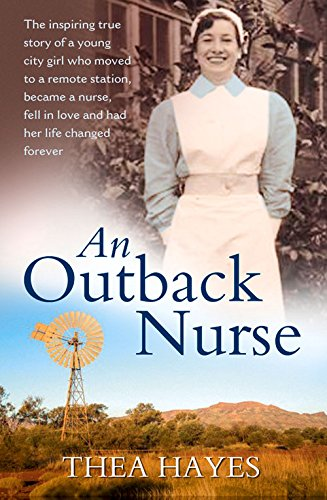 An Outback Nurse / Thea Hayes