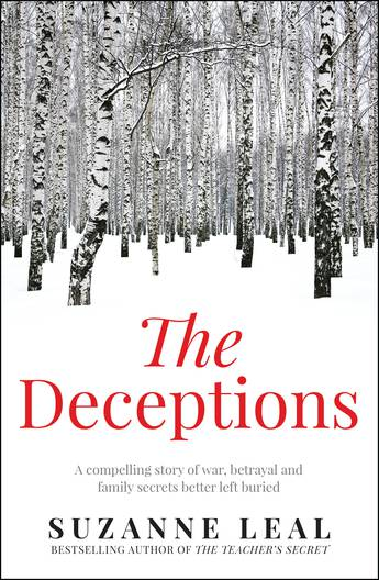 The Deceptions / Suzanne Leal