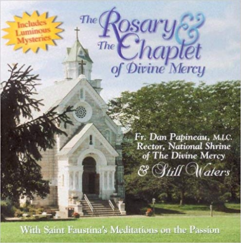 The Rosary and Chaplet of Divine Mercy / Vinny Flynn and Still Waters
