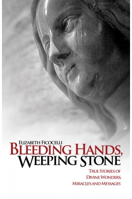 Bleeding Hands, Weeping Stone: True Stories of Divine Wonders, Miracles, and Messages / Elizabeth Ficocelli