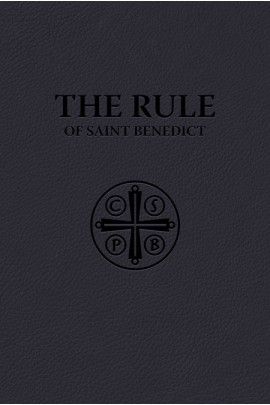 The Rule of Saint Benedict (Premium UltraSoft) /  St Benedict