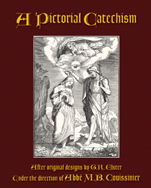 A Pictorial Catechism / M B Coussinier