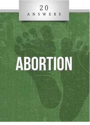 20 Answers: Abortion /Trent Horn