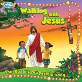 Walking With Jesus Audio CD / Cascom Media