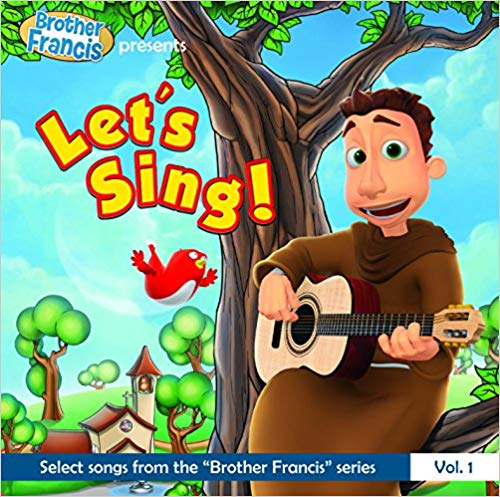Let's Sing Brother Francis / Herald Entertainment