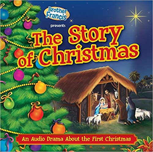 A Christmas Story Brother Francis / Herald Entertainment