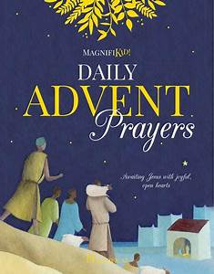 Daily Advent Prayers