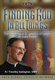 DVD Finding God in All Things: The Teaching of St. Ignatius of Loyola on Daily Prayer