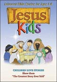DVD Jesus for Kids