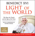 Audio Book: Light of the World / Peter Seewald, Pope Benedict XVI