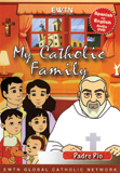 DVD My Catholic Family: St Padre Pio
