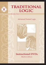 Traditional Logic II DVD