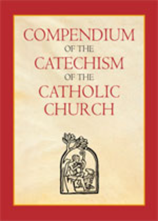 Compendium of the Catechism of the Catholic Church (Paperback)